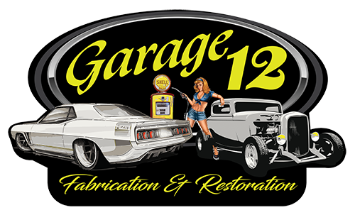 Garage 12 | Car Restoration Mornington Peninsula | Car Restoration Melbourne Victoria