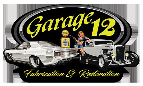 Garage 12 | Car Restoration Mornington Peninsula | Classic Car Restoration Melbourne Victoria
